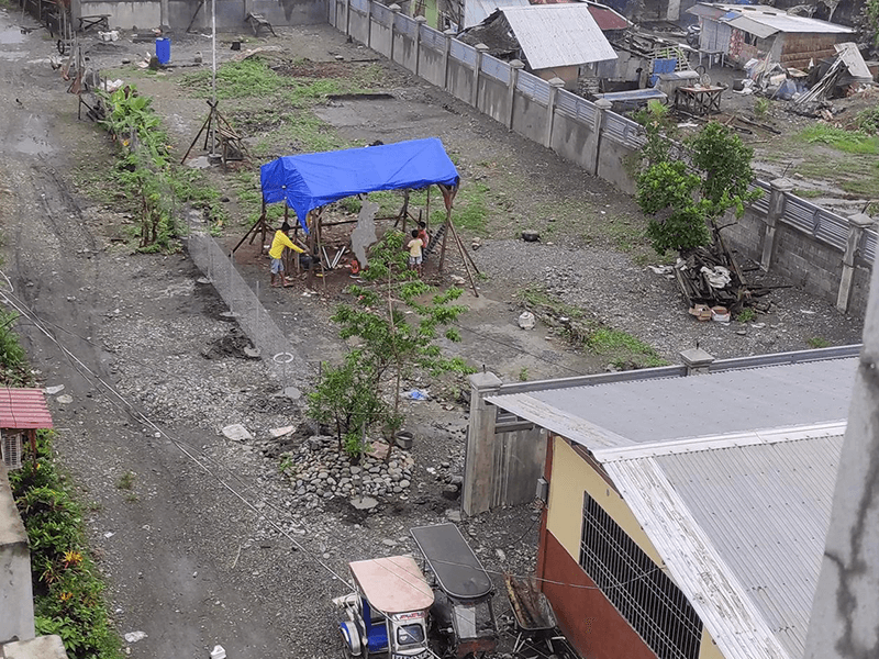 Philippines Masjid Land
