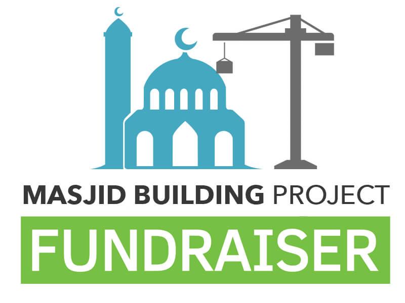 Masjid Building Project